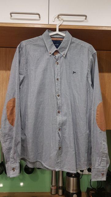 Koszula męska DIVERSE, rozmiar L