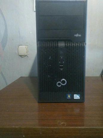 Продам системный блок Fujitsu сокет 1155 Core i3