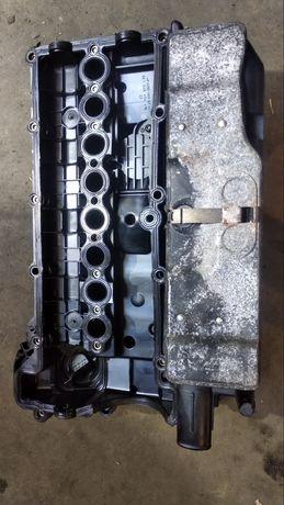 Клапанная крышка на БМВ Е 39 мотор М47