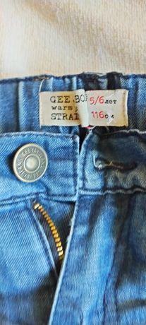 Продам тёплые джинсы на мальчика
