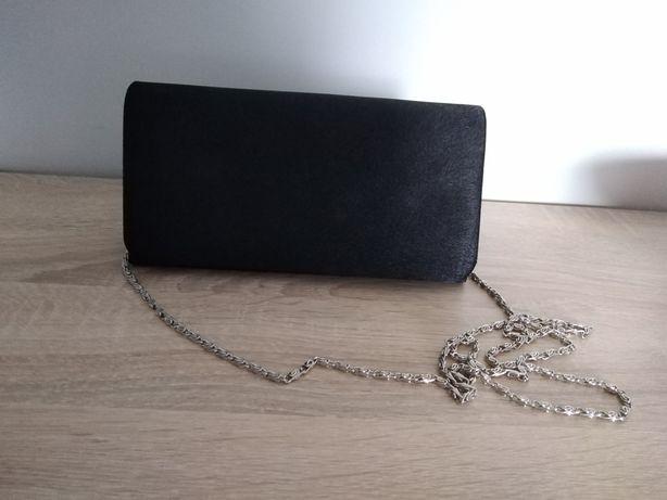 Elegancka mała torebka