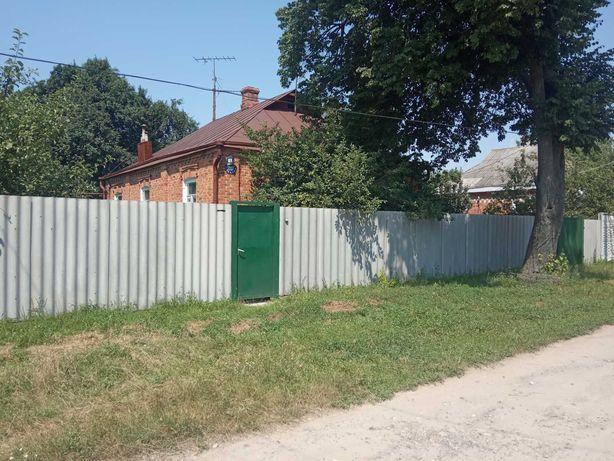 Продам частный дом в городе Валки Харьковской области