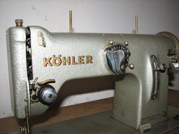 Maszyna kohler