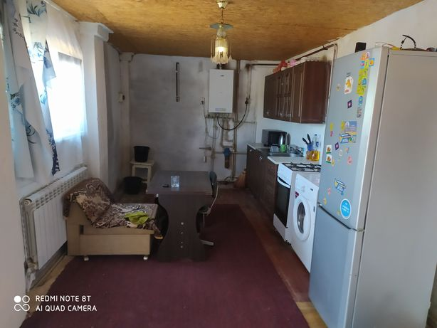 Продам дом в селе Лиховка