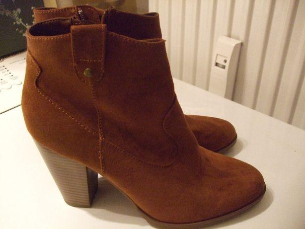 Sprzedam Nowe Buty z Deichmann