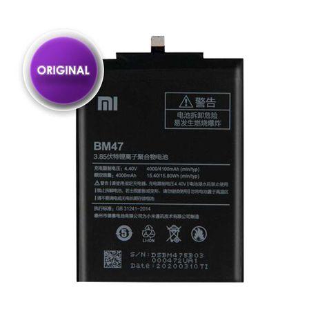 Bateria para Xiaomi Redmi 3 / 3S / 3X / 3 PRO / 4X - BM47 (Original)