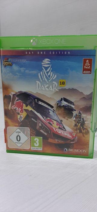 ** Dakar 18 na Xbox One-Lombard Stówka** Grudziądz - image 1