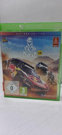 ** Dakar 18 na Xbox One-Lombard Stówka**