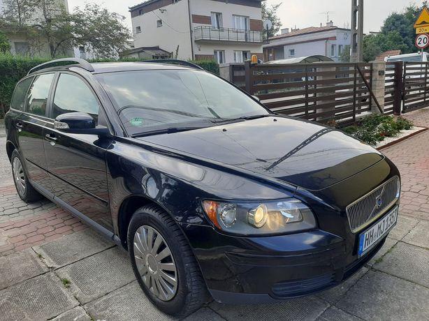 Volvo v50 1.6 D Розмитнена