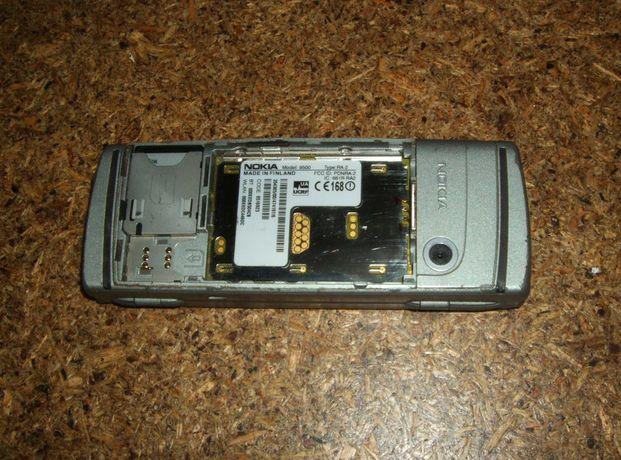 Телефон Nokia 9500 в ремонт или на запчасти