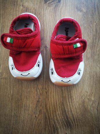 Buty tenisówki, adidasy rozmiar 21