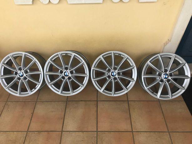 Conjunto Jantes BMW R17