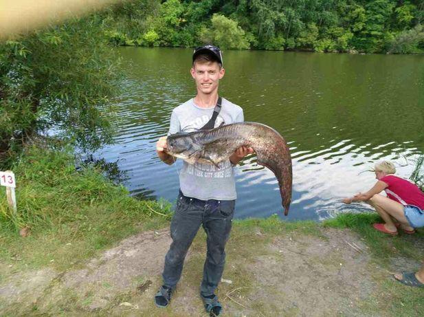 Рыбалка 250