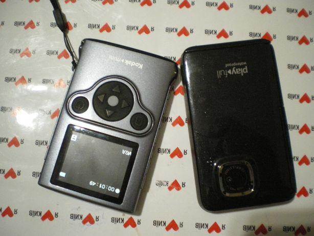 Видеокамеры Kodak оригиналы 2 шт. водозащищенные