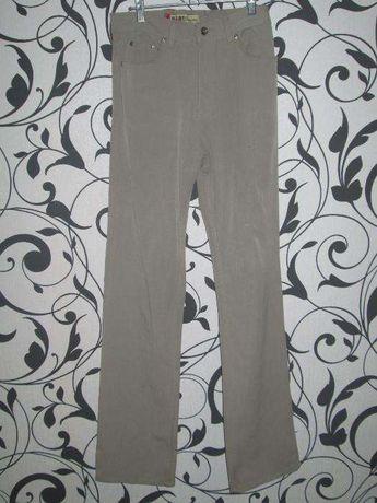 Стрейчевые брюки, размер L - Турция - L34