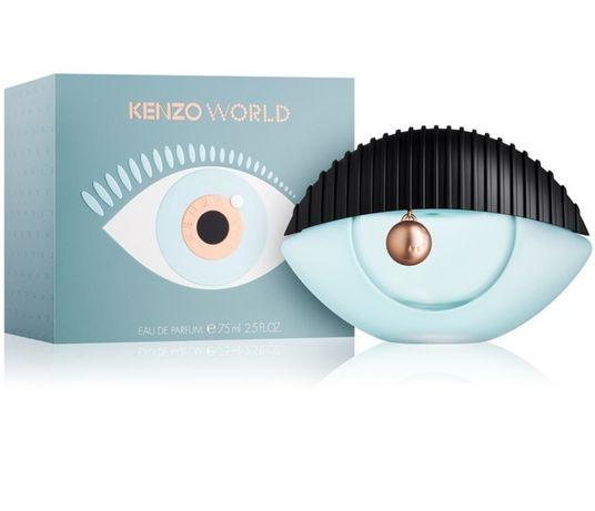 Kenzo World парфюм