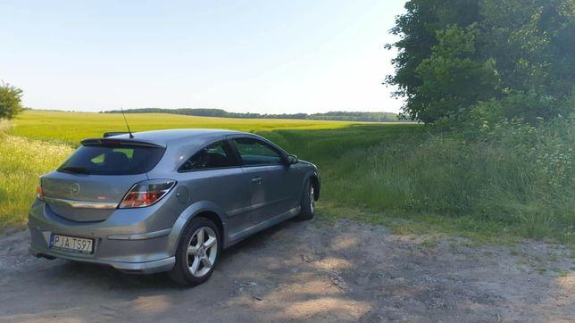 Opel Astra  Gtc 1.9 120  opc line
