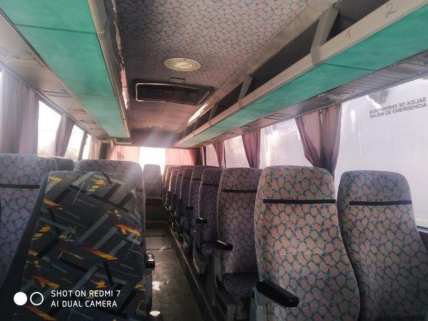 Прдается автобус МAN 11.220