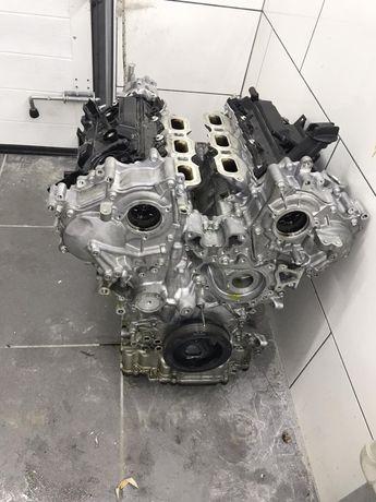 Мотор до «INFINITY»