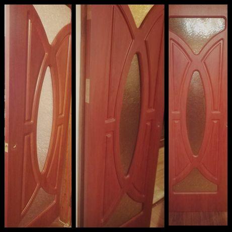 Дверь МДФ 70*200, идеал.сост