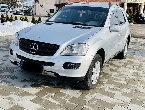 Mercedes ML280