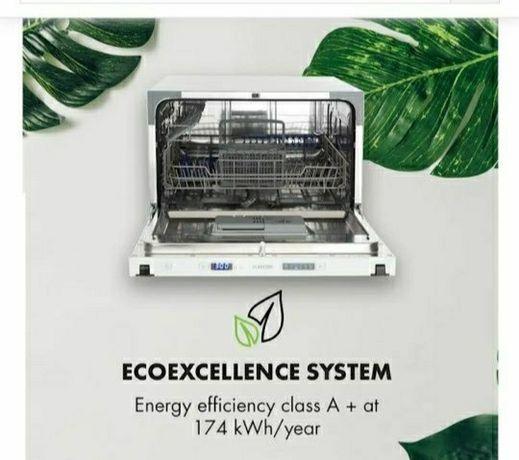 Посудомоечная машина встраемая Amazonia 6