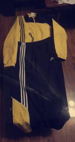 Komplet z Adidasa !