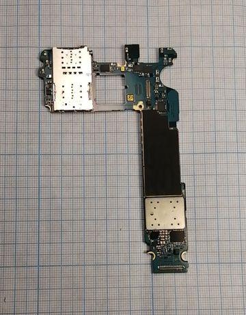 Системна плата Samsung Galaxy S7 Edge G935f 1 SIM (Робоча) Original.