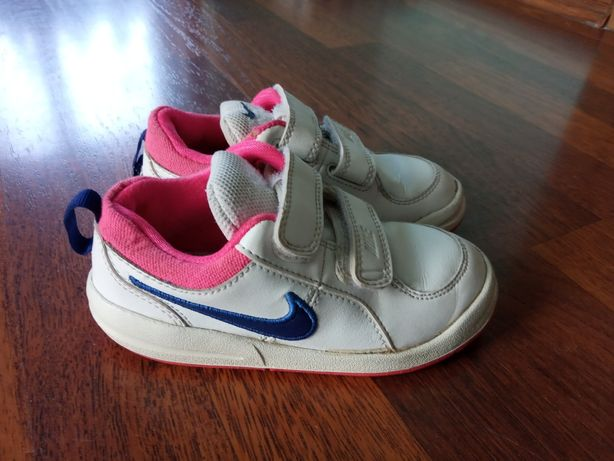 Buciki adidasy, adidaski Nike 26