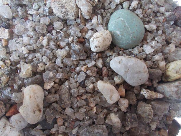 Грунт для аквариума. Камни