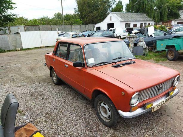 ВАЗ 2101     продається