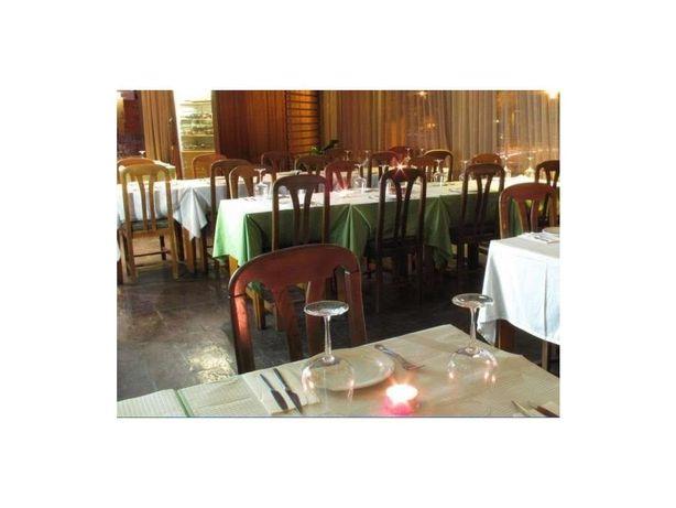 Restaurante C/ Esplanada no Parque das Nações