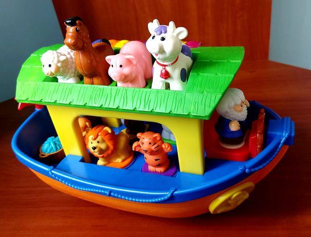 Ноєв ковчег kiddieland