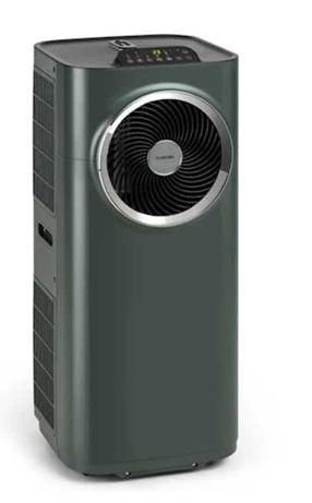 Klimatyzator wentylator osuszacz klimatyzacja Klarstein  E-214