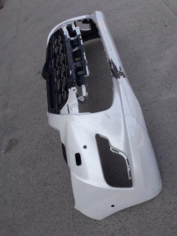 Citroen DS4. 9670691877. Бампер передній. Решітка. Кришка багажника