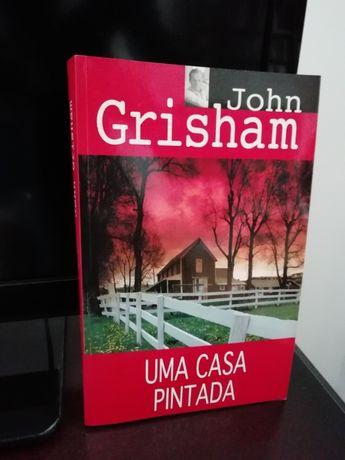 Uma Casa Pintada, John Grisham