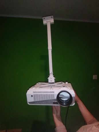 Projector MaxLed Tytanium Full HD