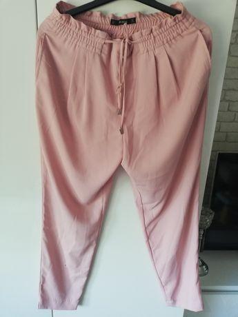 Spodnie, alladynki, zara,