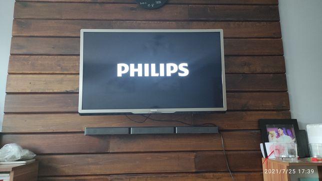 Telewizor Philips 40 cali