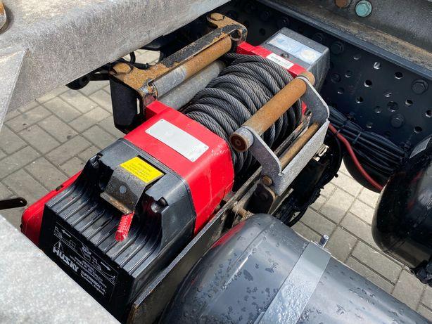 Wciągarka Wyciągarka elektryczna SUPERWINCH Husky G 8540 Pro 12v/24v
