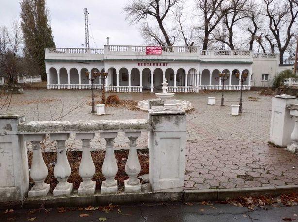 Продам Ресторан В Харцызске