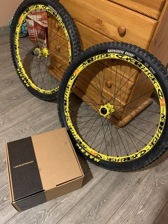 Koła mavic deemax 26 dh fr ( hope ns )