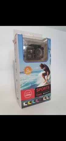 Kamerka sportowa 1080p