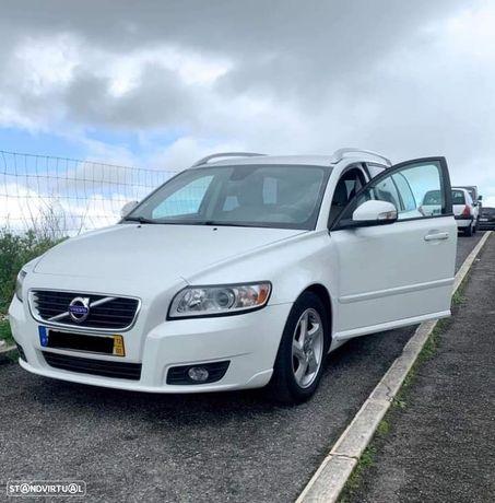 Volvo V50 1.6 D Drive Start/Stop