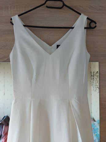 Sukienka ślubna studniówkowa