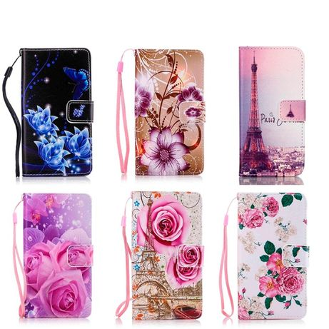 Чехол-книжка Samsung A5,J3,J7,S7,S8+(plus),Huawei P20+,honor 9