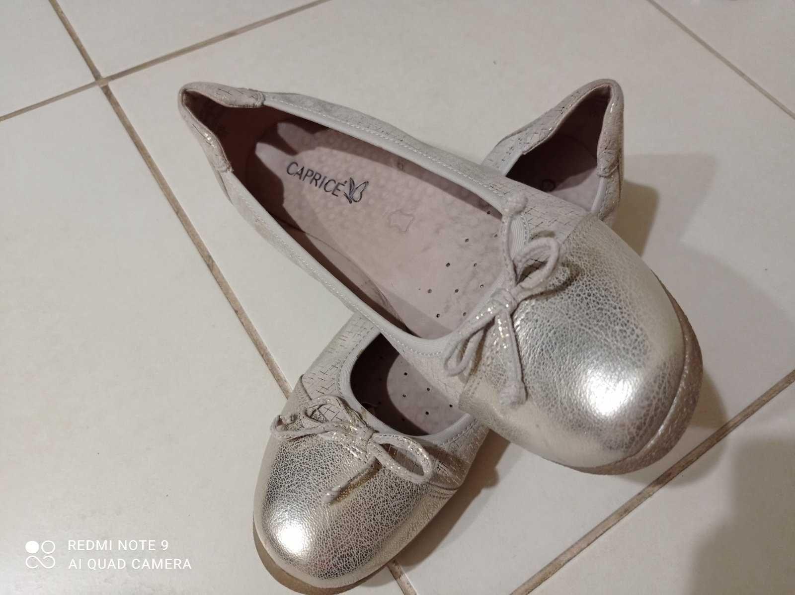 Туфли обувь женская кожаная 41 размер