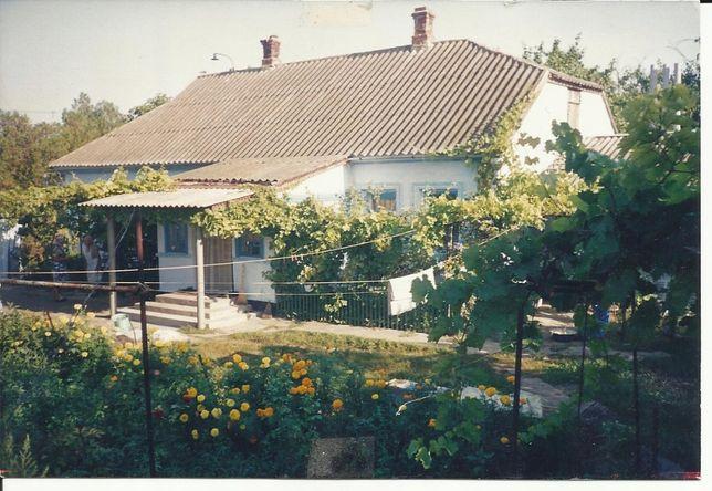 Продам дом в Каменке