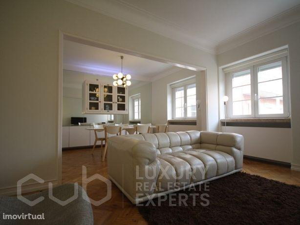 Apartamento T3 em Benfica, Lisboa