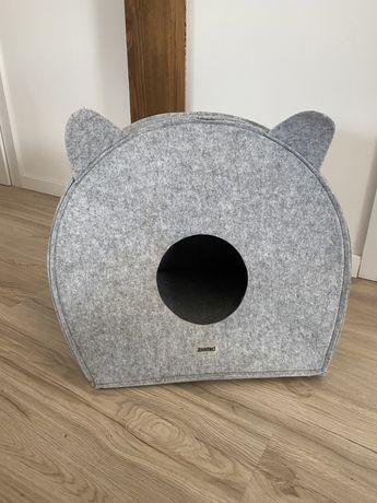 Domek dla zwierząt kota